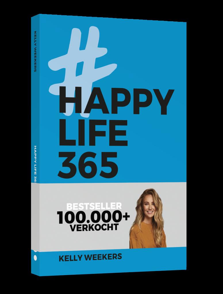 Bestseller Happy Life 365 Kelly Weekers