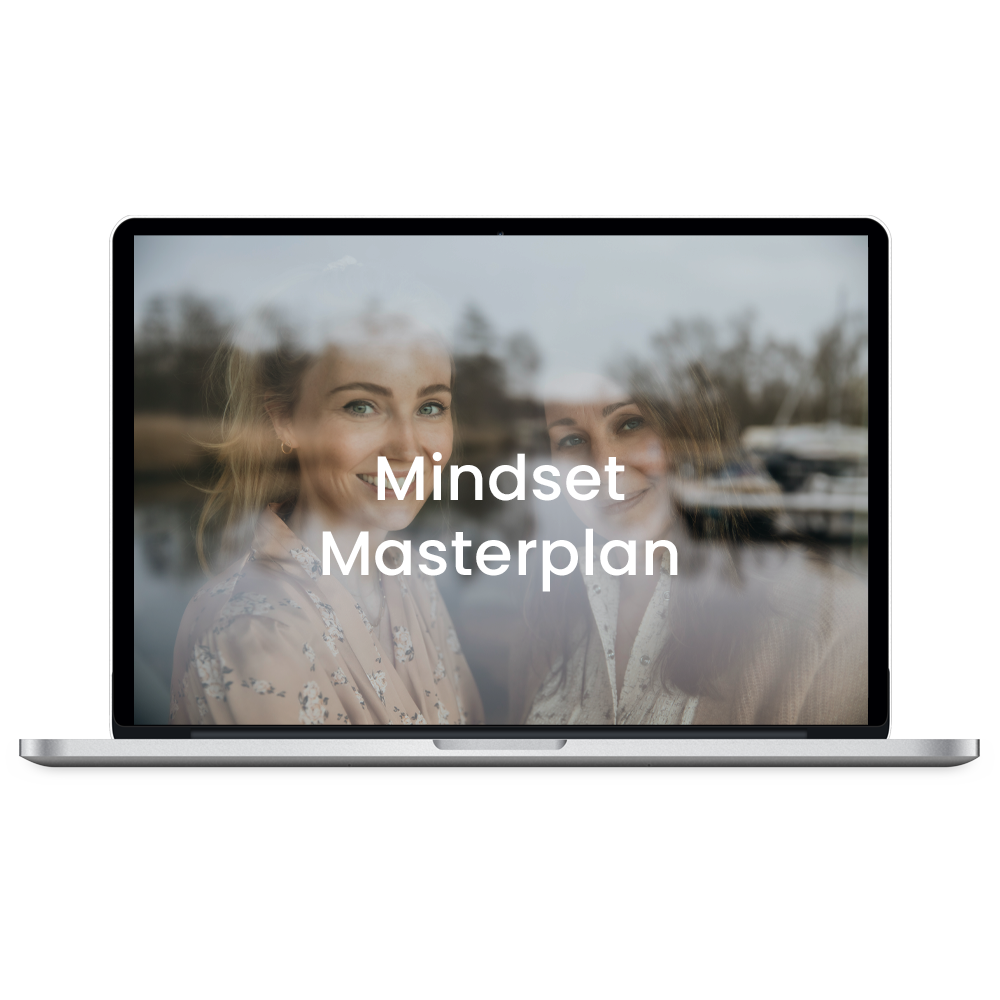 Mindset Masterplan Life Coaching