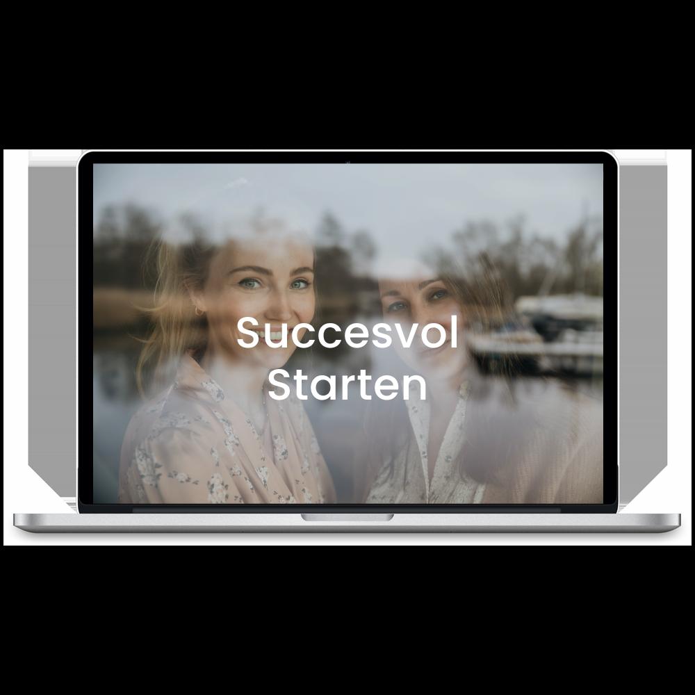Succesvol Starten Business Coaching