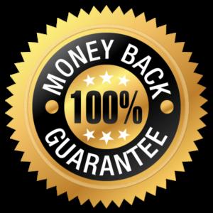 Niet goed geld terug garantie